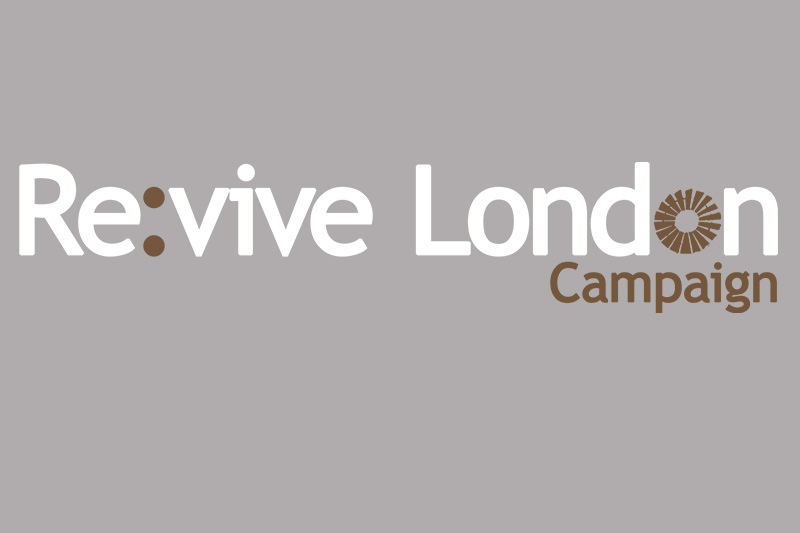 Re:vive London