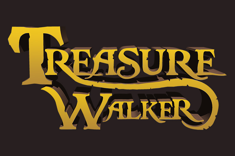 Treasure Walker